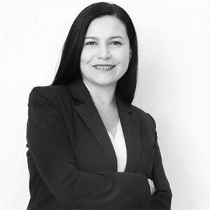 Dra. Daniela Araucaria Guzmán Sánchez
