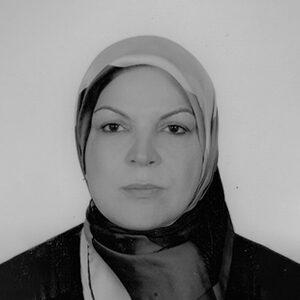 Dra. Hamideh Moravvej