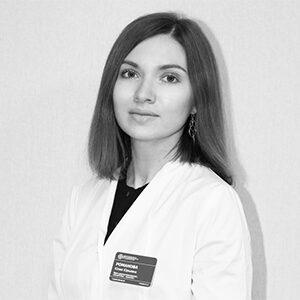 Dra. Yulia Romanova