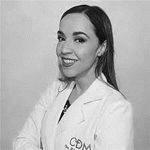 Dra. Nelly Alejandra Espinoza González