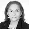 Dra. Maria De Lourdes Rodarte Frayre