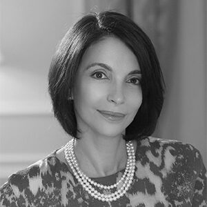 Dr Aida Gadzhigoroeva