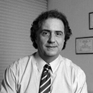 Dr Francisco Le Voci