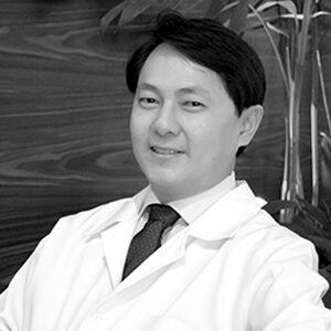 Dr Rogério Nabor Kondo