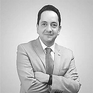 Dr Hugo Vicente Martínez Suárez