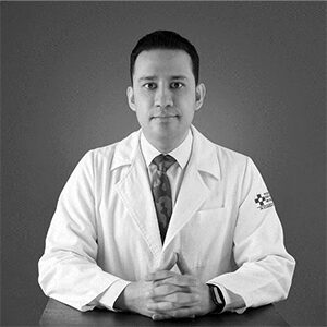 Dr Israel Sánchez Álvarez