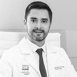 Dr Luís Enrique Sánchez Dueñas