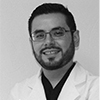 Dr Mario Garcia Carmona